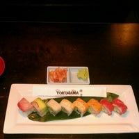 Photo taken at Yokohama Japanese Cuisine by Mick W. on 5/29/2012