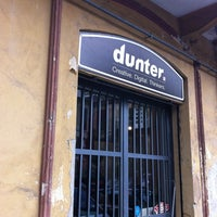 """Photo taken at Dunter Srl by Andrea """"Axell"""" T. on 4/23/2012"""