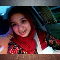 Photo taken at Universitas Djuanda Bogor by Lusy C. on 10/29/2011