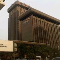 Photo taken at DST Lt 9 Bank Syariah Mandiri by DidiTH Ad! W. on 10/12/2011