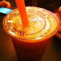 Photo taken at Bubbleology by Federico F. on 10/26/2011