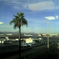 Photo taken at Terminal 3 by Israel G. on 12/8/2011