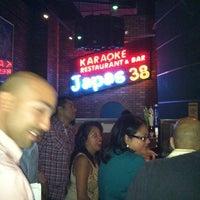 Photo taken at Japas 38 by Marisa V. on 9/8/2012
