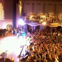 Photo taken at Nashville War Memorial Auditorium by Sydney C. on 12/3/2011
