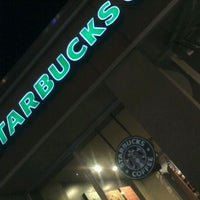 Photo taken at Starbucks by Guillermo M. on 2/18/2012