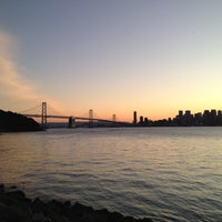 Photo taken at Treasure Island by Judy D. on 11/9/2011