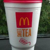 Photo taken at McDonald's by Jereme S. on 9/5/2011