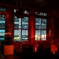 Photo taken at City Tavern by Mike D. on 2/9/2012