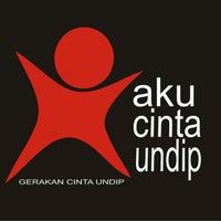 Photo taken at GSG FK UNDIP Semarang by Agus Abul M. on 9/26/2011