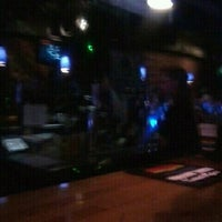 Photo taken at Barcode by ShawnsterBear™ . on 9/25/2011