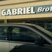 Photo taken at Gabriel Brothers by Kanessa W. on 11/23/2011