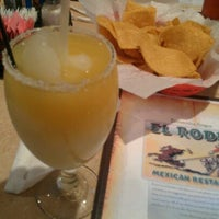 Photo taken at El Rodeo by Emilio G. on 3/31/2012