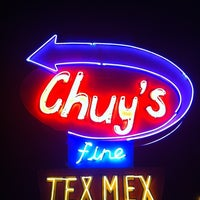 Photo taken at Chuy's by Teresa C. on 8/12/2012