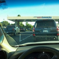 Photo taken at Costco Gasoline by Philip P. on 10/2/2011