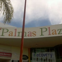 Photo taken at Palmas Plaza by Calixto G. on 4/5/2012