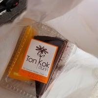 Photo taken at Ton Kok by Meawzilaz on 6/9/2012
