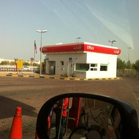 Photo taken at Petrol Station by Mansor 1. on 8/31/2012