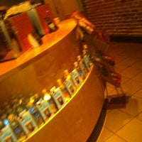 Photo taken at Starbucks by a Guy on Clematis on 9/30/2011