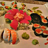 Photo taken at Hibachi Bistro by Keith B. on 10/19/2011