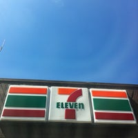 Photo taken at 7-Eleven by Andrea K. on 7/28/2012