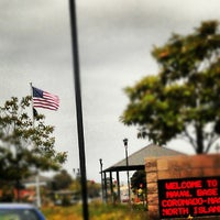 Photo taken at Naval Air Station North Island by Franky on 6/14/2012