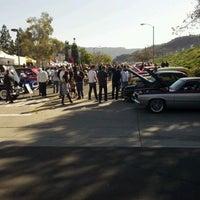 Photo taken at John Force Racing by Joshua G. on 12/4/2011