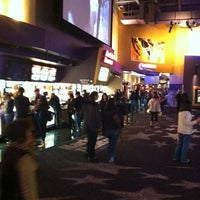 Photo taken at Harkins Theatres Norterra 14 by Mark T. on 2/21/2011