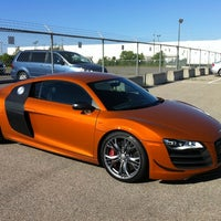 Photo taken at Audi Canada by Jean-Philippe M. on 3/2/2012
