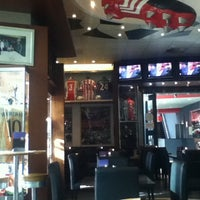 Photo taken at Soccer World by Predrag R. on 10/4/2011