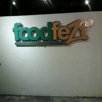 Photo taken at FoodFezt by Ma2 A. on 8/16/2012