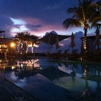 Photo taken at Cape Sienna Phuket Hotel & Villas by Jose Antonio L. on 10/30/2011