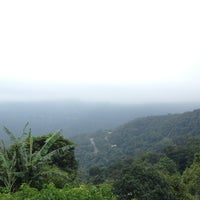 Photo taken at Serra do Mar by Luiz Alvaro S. on 3/15/2012