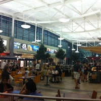 Photo taken at Delaware House Travel Plaza by Jonathan S. on 7/28/2012