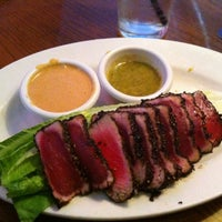 Photo taken at Outback Steakhouse by Bruce B. on 7/31/2012