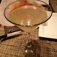 Photo taken at Mission Grill by Theresa V. on 8/5/2012