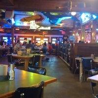 Photo taken at Joe's Crab Shack by Isaac Y. on 9/10/2012
