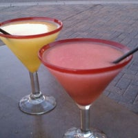 Photo taken at Rojo Mexican Grill by Lindsay L. on 3/19/2012
