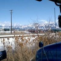 Photo taken at Swift Transportation by J.K. B. on 3/2/2012