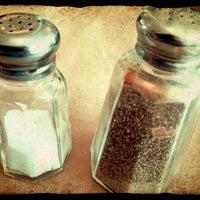 Photo taken at Salt Shaker Deli by Patti H. on 5/12/2012