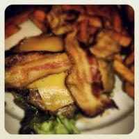 Photo taken at Chef Geoff's Tysons Corner by Matthew M. on 8/14/2012