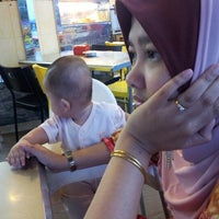 Photo taken at Restoran Assalam by Sofian M. on 8/28/2012