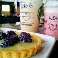 Photo taken at Starbucks by David G. on 6/29/2012