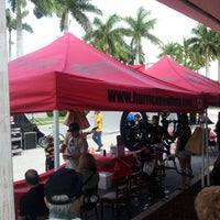 Photo taken at Hurricane Grill & Wings by Robert R. on 6/10/2012