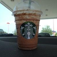 Photo taken at Starbucks by Catherine C. on 6/21/2012