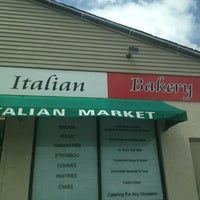 Photo taken at Collegeville Italian Bakery Pizzeria Napoletana by Ryan W. on 6/15/2012