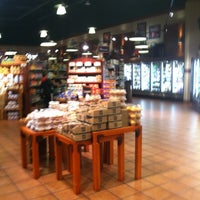 Photo taken at The Fresh Market by Vickie C. on 4/28/2012