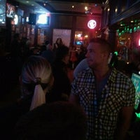 Photo taken at Park Street Tavern by lonny k. on 3/11/2012