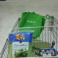 Photo taken at Publix by Michael on 8/23/2012
