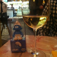 Photo taken at Caffè Biffi by Raffa on 4/7/2012