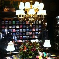 Photo taken at Ralph Lauren Men's by Massimiliano P. on 4/6/2012